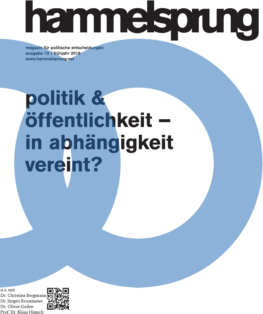 Cover hammelsprung