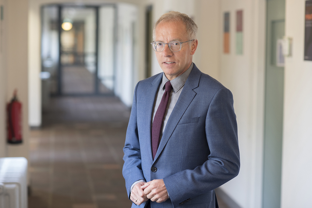 Prof. Dr. Karl-Rudolf Korte