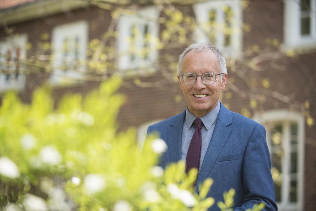 Karl-Rudolf Korte über den Wahlkampf der Bundeskanzlerin und die Chancen von Herausforderer Martin Schulz